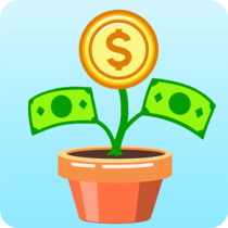 Merge Money I Made Money Grow On Trees  1.6.8 APK MODs (Unlimited Money) Download