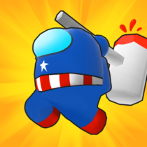 Monster Smasher – Fun io game  APK MODs (Unlimited Money) Download