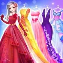 My Cat Diary – Merge Cat & Dress up Princess Games  APK MODs (Unlimited Money) Download