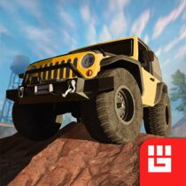 Offroad PRO – Clash of 4x4s  APK MODs (Unlimited Money) Download