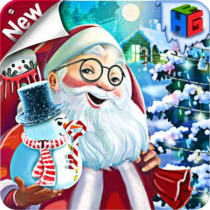 Room Escape Game – Christmas Holidays 2021  APK MODs (Unlimited Money) Download