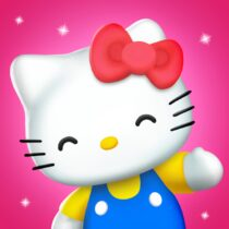 Talking Hello Kitty – Virtual pet game  1.4.1 APK MODs (Unlimited Money) Download