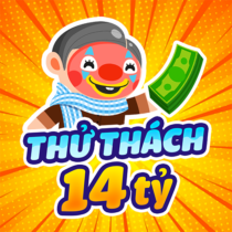 Thử Thách 14 Tỷ  APK MODs (Unlimited Money) Download
